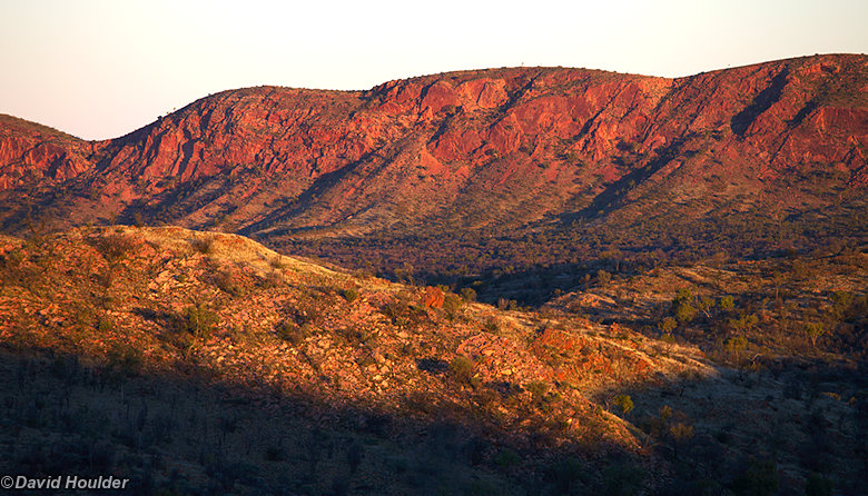 Sunset at Rocky Gully