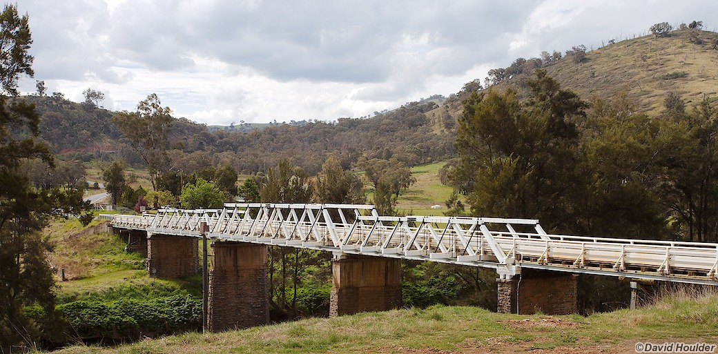 Abercrombie River bridge