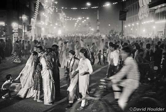 Diwali  Rajasthan, India, 1987