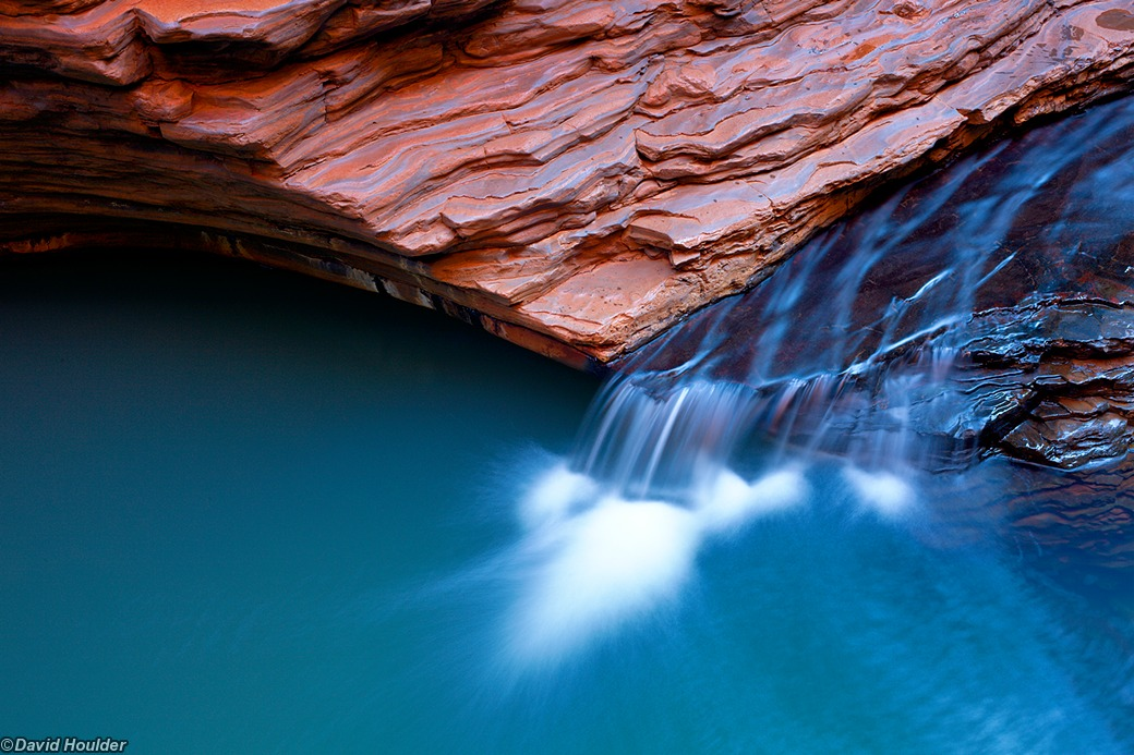 Hancock Gorge Karijini National Park